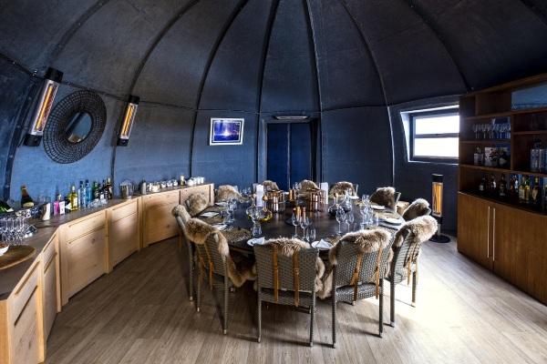 White Desert – visit Antarctica with this tour company