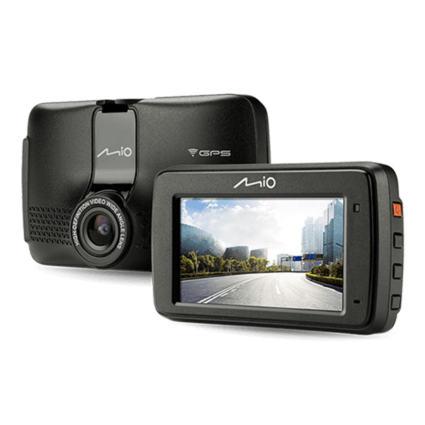 MioMivue 733 WIFI – We Test Out This FULL HD Dashcam! [REVIEW]