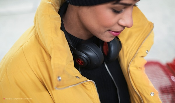 B&B PURE – the headphones tailored for your unique hearing needs