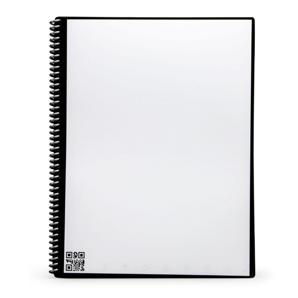 Rocketbook Everlast – the last notebook you'll need to buy