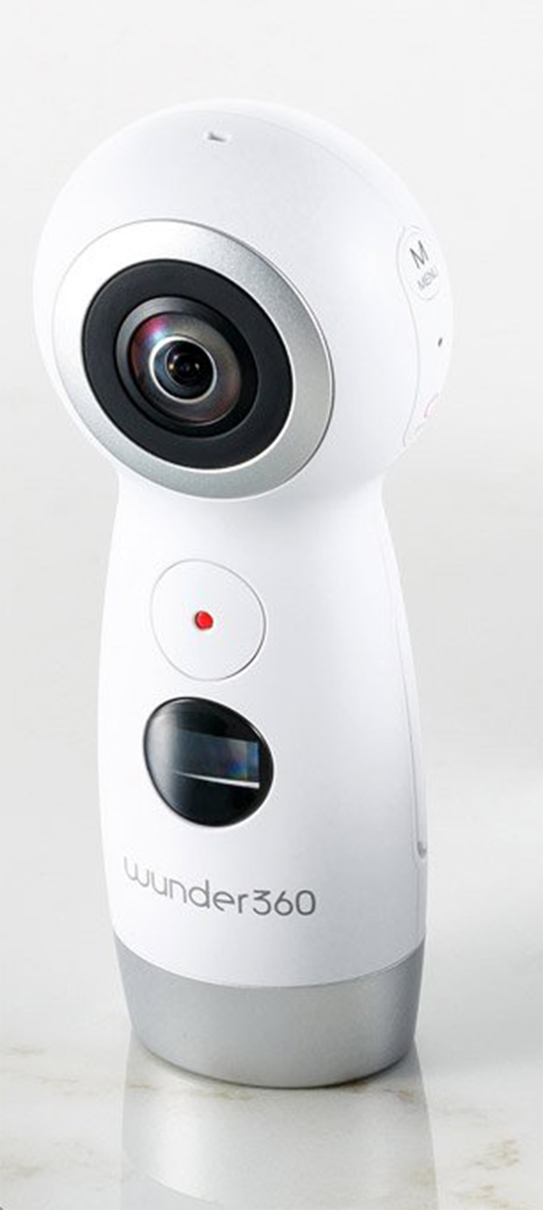 The Best 360 Camera for the Price!
