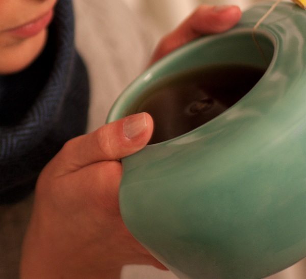 Toasty Mug – the coziest mug ever