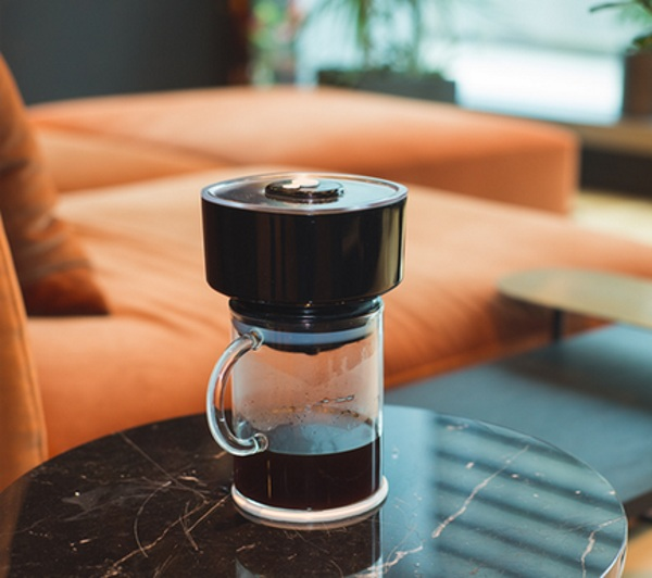 FrankOne – the one touch coffee solution
