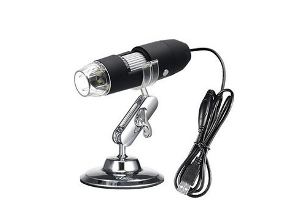 Microscope Camera with 1000X Zoom – take pictures of small things