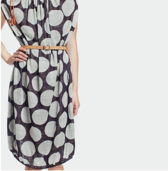 Ioncell – a dress from made trees?