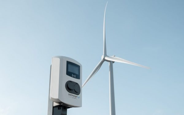 InCharge – these charge ports coming to the UK use all renewable energy