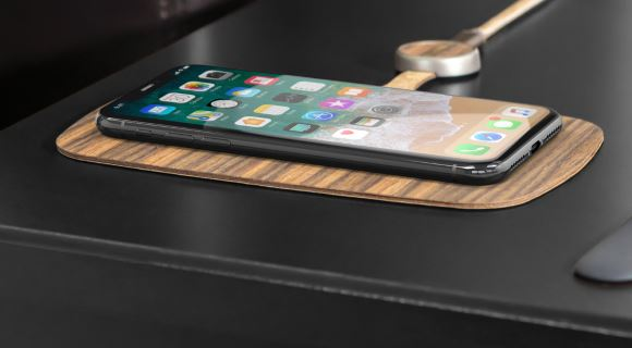 PlusUs Xpad – the world's most flexible and thinnest wireless charging pad
