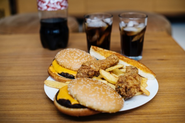 Fast Food Chains Called Out – to help curb the climate change they cause