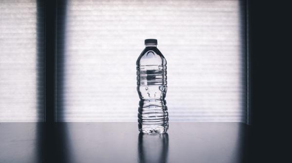 Solutum – this isn't plastic but it sure looks like it!