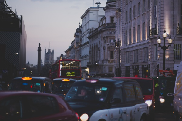 ULEZ – say goodbye to emissions in London