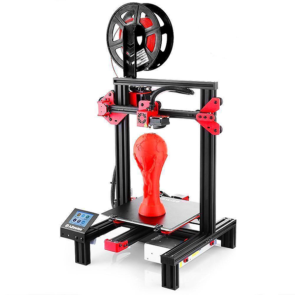 Alfawise U30 Review – Your First 3D Printer? (+ Coupon code)