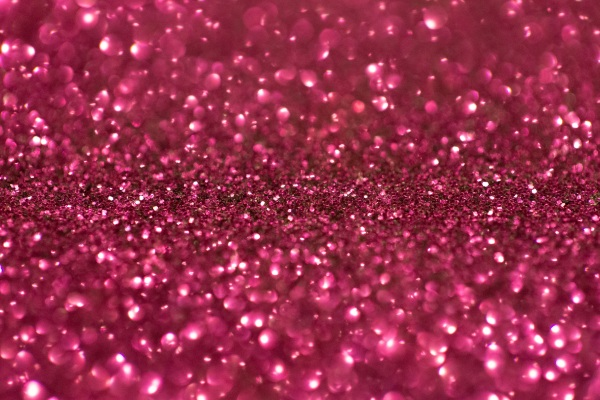 Bioglitter – the eco-friendly glitter alternative