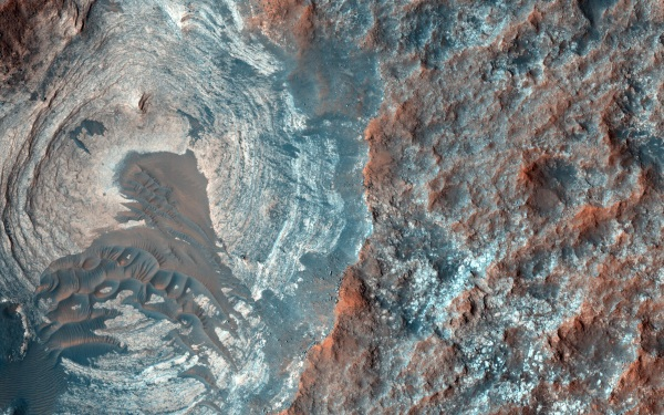 Colonizing Mars – switching planets isn't a solution to the climate crisis