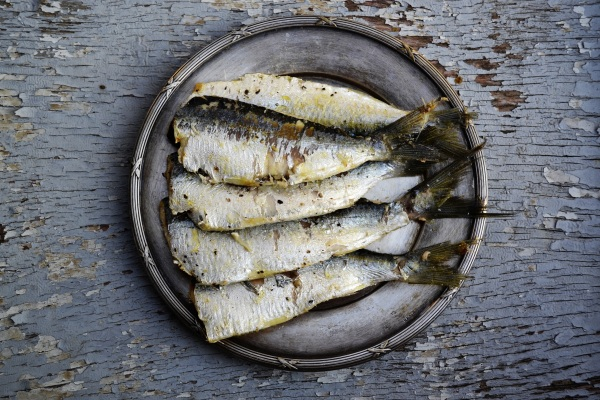 Sustainable Fish – how to eat seafood in the age of climate change