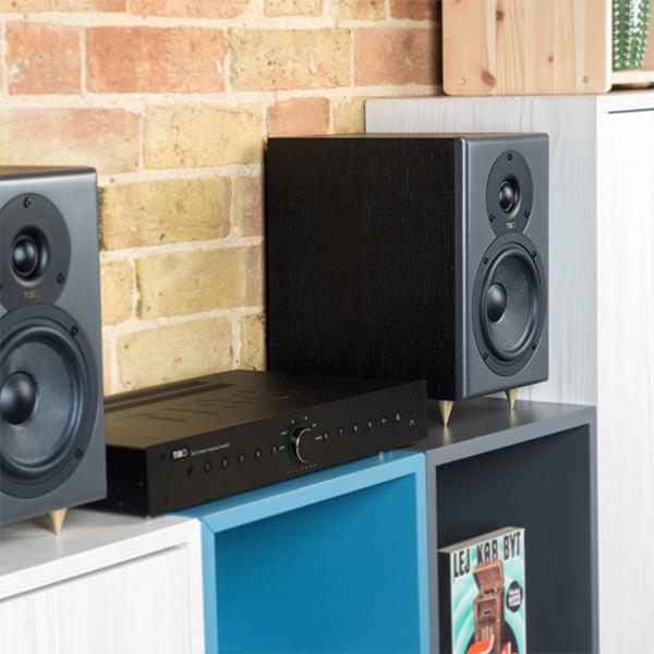 TIBO Legacy 3+ / Smart Streamer / PA150 Amplifier Review