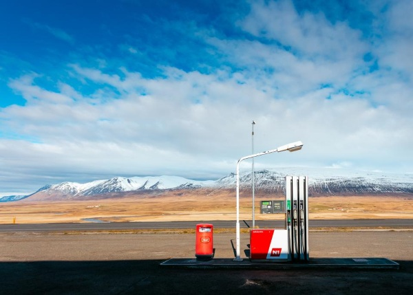 Norway Gas Stations Close – so many people are going electric, gas stations are closing shop