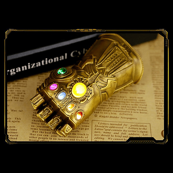 📱 Infinity Gauntlet Power Bank – Check This Out!
