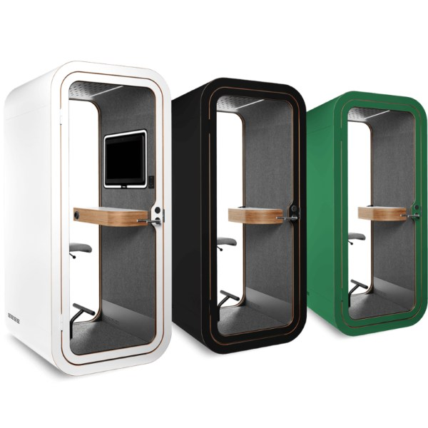 Framery – the phone booth for your home