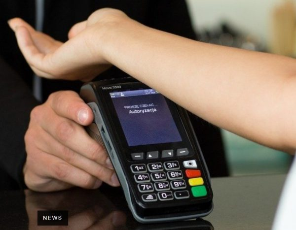 Walletmor – the implanted credit card that lets you pay with a wave