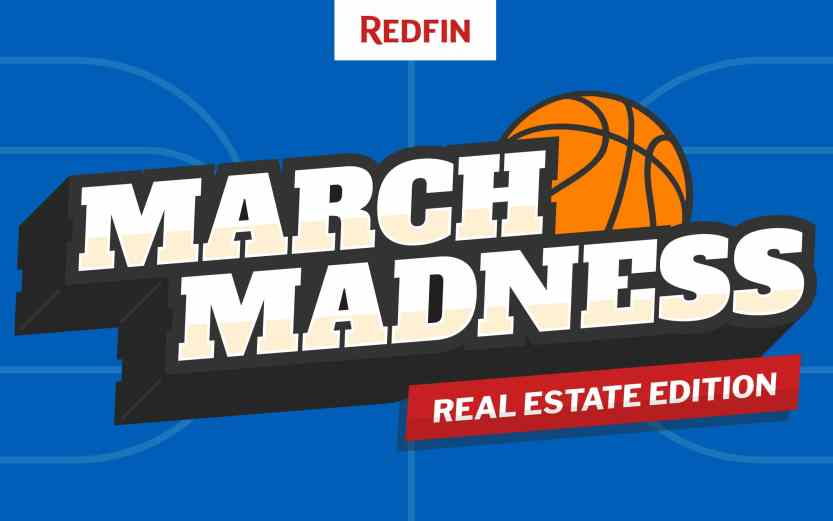 March Madness 2019 Graphic