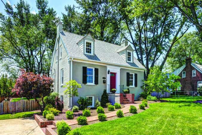 Home selling mistakes include ignoring landscaping