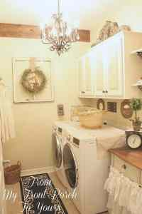 10 Laundry Room Ideas for Decoration and Organization ...