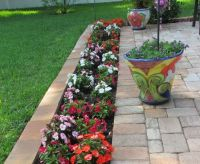 7 Budget-Friendly Ways to Spruce Up Your Flower Beds and ...