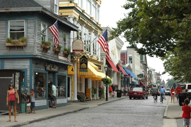 Best Restaurants Downtown Providence