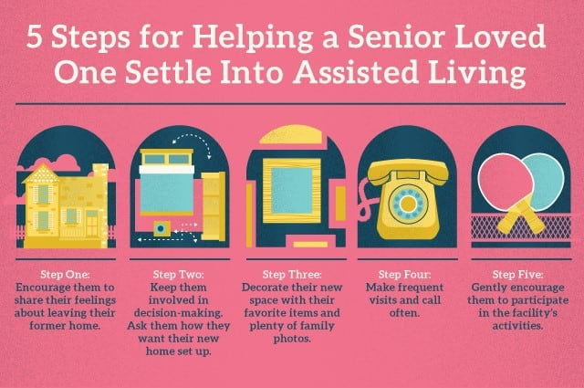a guide to downsizing for seniors and their loved ones 4