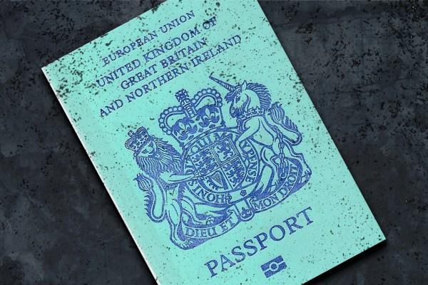 Shamima Begum and British Citizenship