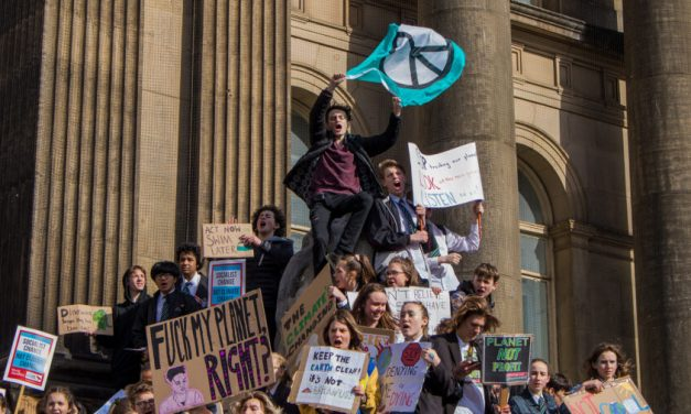 Youth Strike for Climate Action