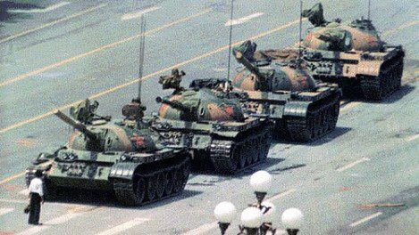 Tiananmen Square 30 years on