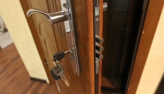 Как выбрать дверные замки?