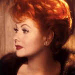 Lucille ball henna hair color