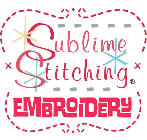 Friday Internet Crushes: Get Stitchy, Get Pretty, Get Fed | Red-Handled Scissors