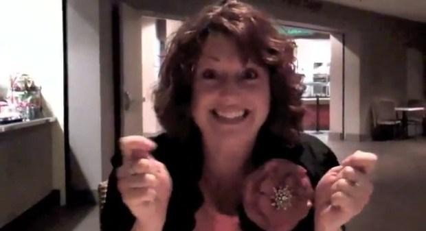 Video Friday Internet Crushes: Jenny Wants Bug Art | Red-Handled Scissors