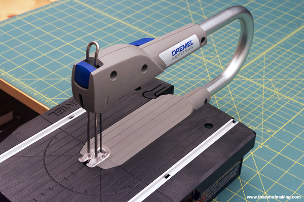 Review: Dremel Moto-Saw Kit | Red-Handled Scissors