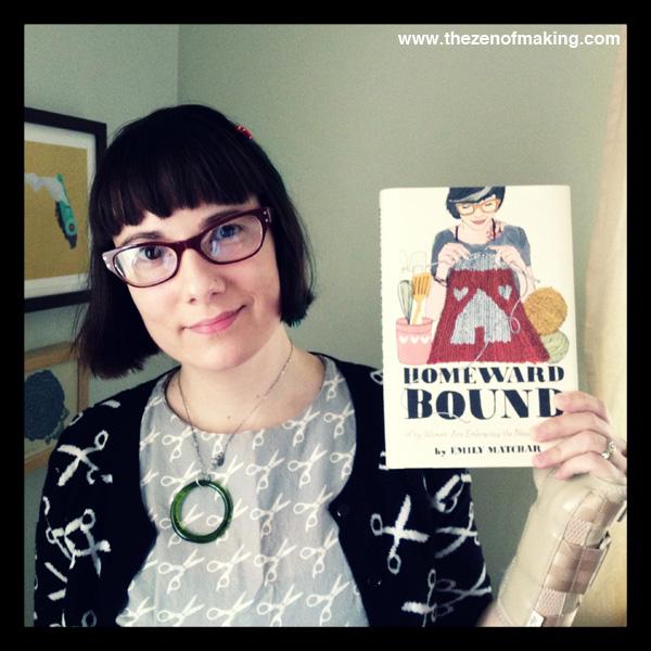 Homeward Bound Book Twins | Red-Handled Scissors