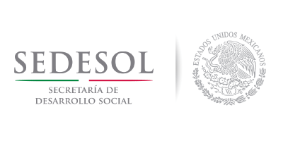 SEDESOL Oportunidades, vincitore di un Innovation Award 2014
