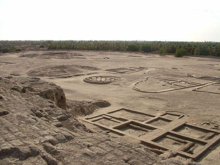 kerma ancient city
