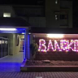 Makan di Restoran Bangkok di Sudan