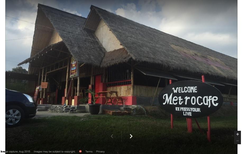 Metro Cafe Purwokerto