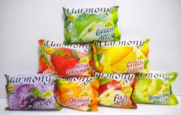 Sabun Harmony - Produk Indonesia di Sudan