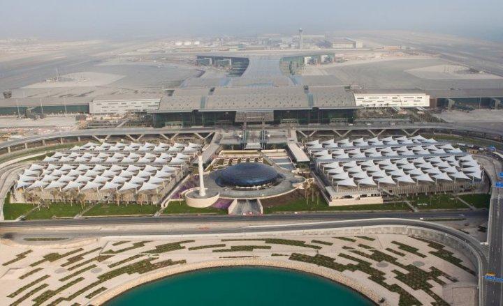 hamad-international-airport-doha-qatar