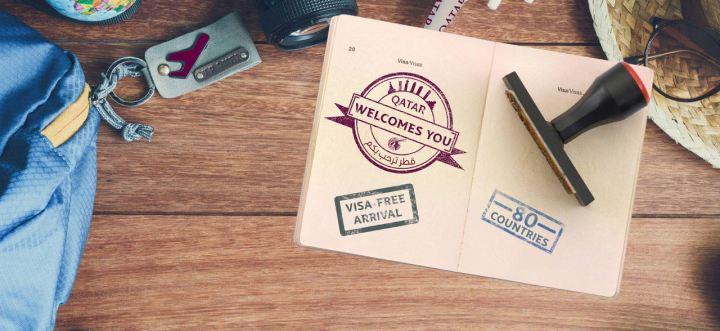 qatar-visa-free-arrival