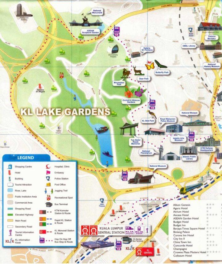 KL-Butterfly-Lake-Garden-Map