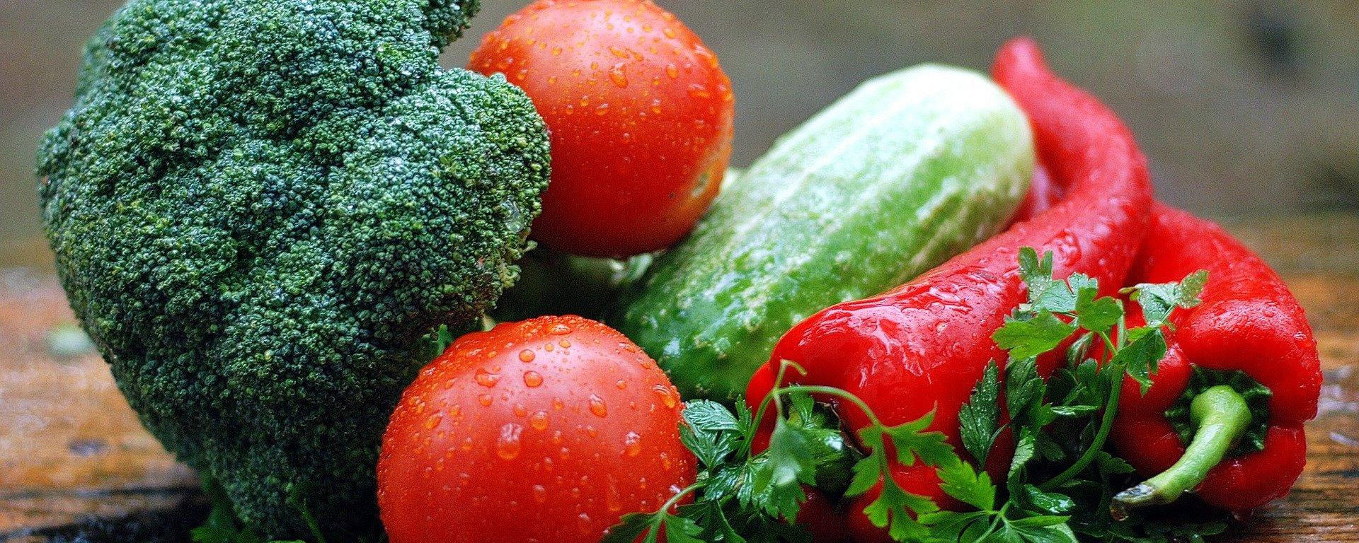 tips menyimpan sayuran agar tahan lama