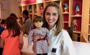 original samantha doll visits