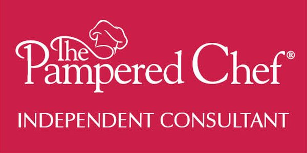 I'm now a Pampered Chef Independent Consultant!!