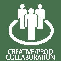 creative/production collaboration